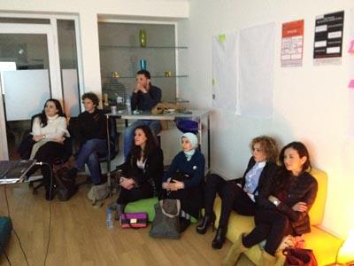 Tedxcasablanca Salon 1p