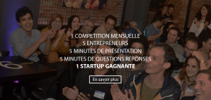PitchLab-5 startups 5 minutes 1 pitch